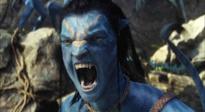 James Cameron Says Avatar 2 Won't Release In 2018
