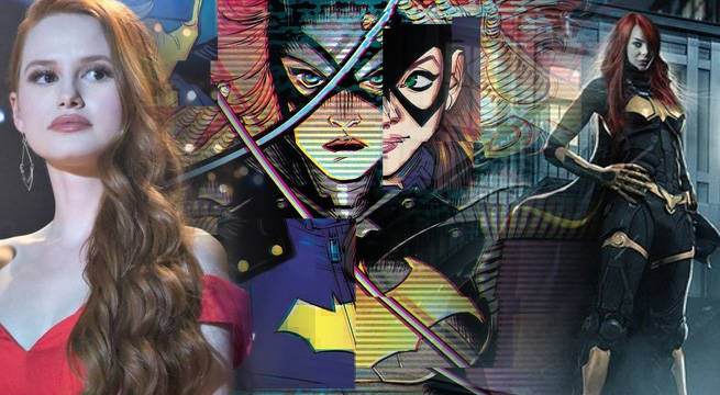 Dreamcasting: 5 Top Choices To Play Batgirl