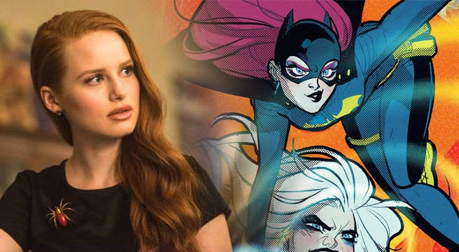 Batgirl-Dreamcasting-Madelaine-Petsch