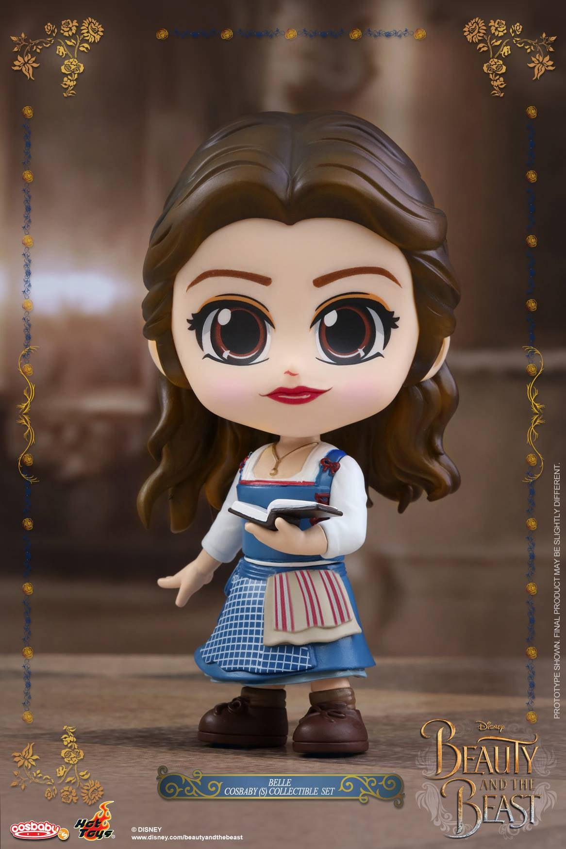 Beauty-And-The-Beast-Hot-Toys-Cosbaby-Village02