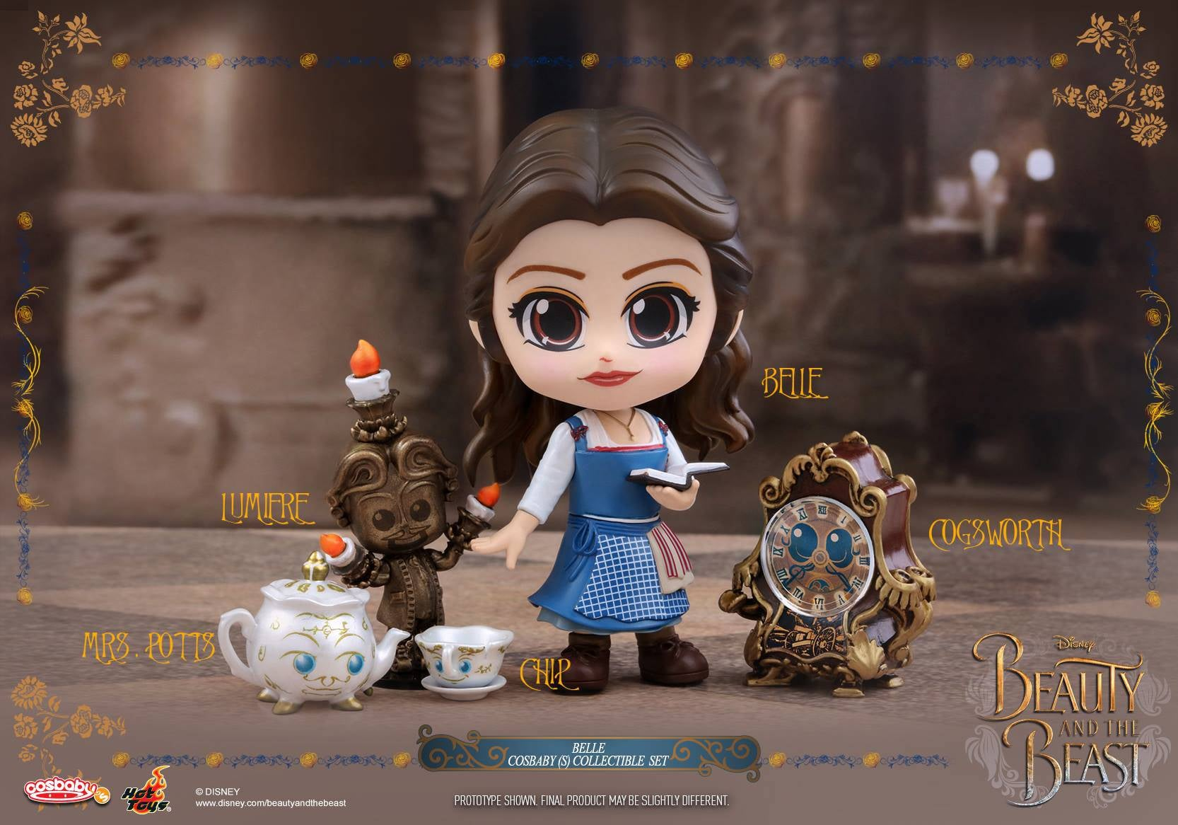 Beauty-And-The-Beast-Hot-Toys-Cosbaby-Village03