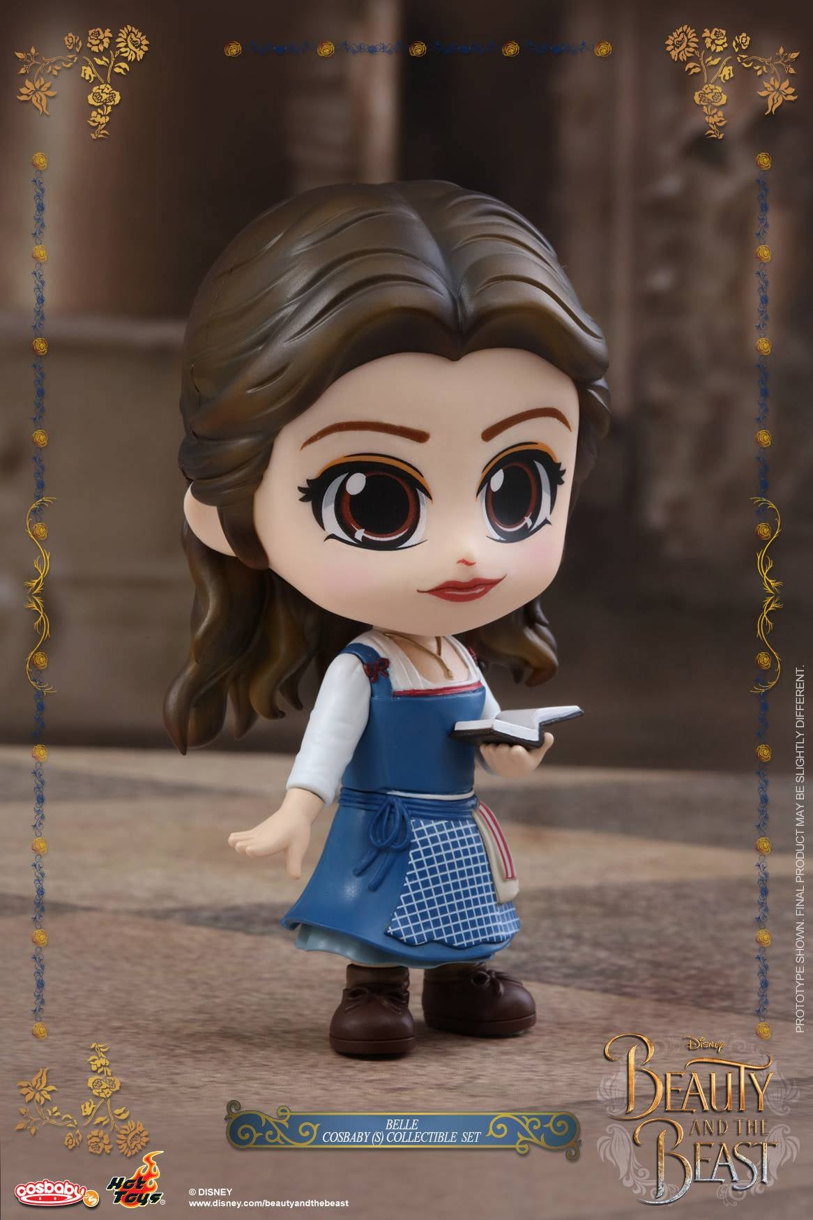 Beauty-And-The-Beast-Hot-Toys-Cosbaby-Village04