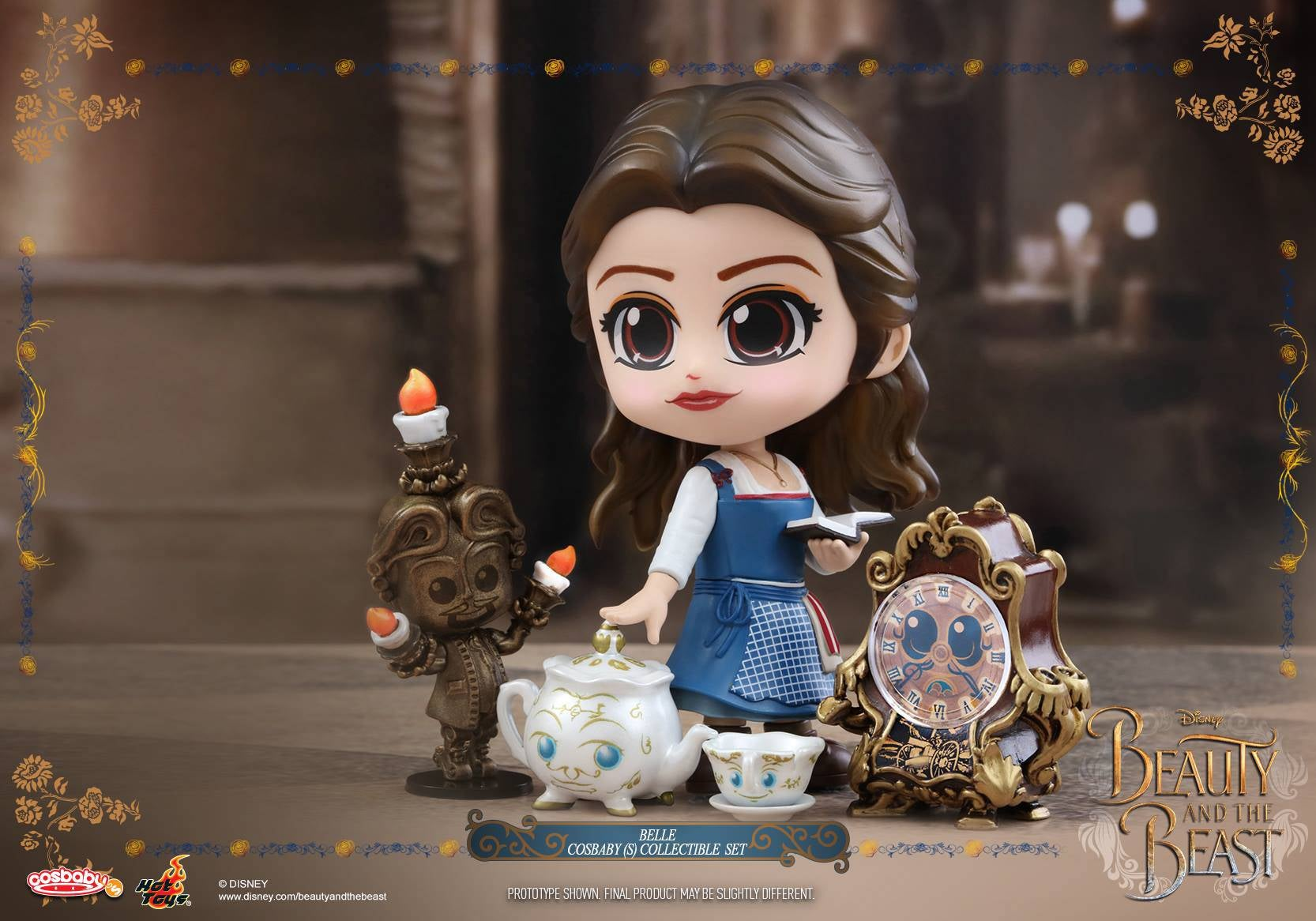 Beauty-And-The-Beast-Hot-Toys-Cosbaby-Village05