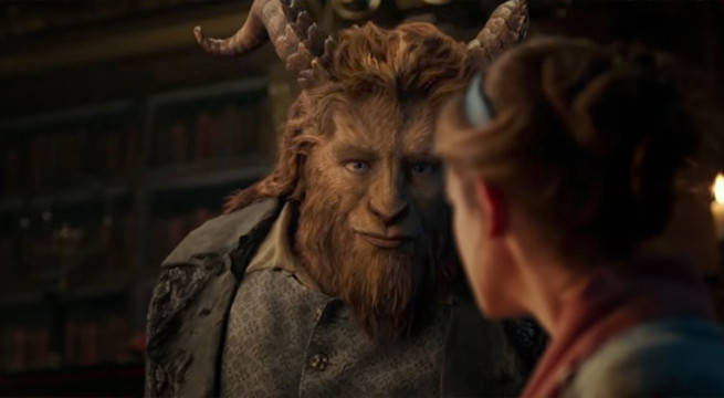 Disney's Beauty And The Beast Will Show More Of The Prince's Human Past