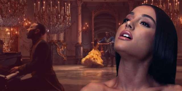 beautyandthebeast-musicvideo-arianagrande