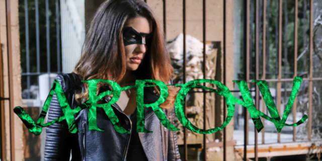 black canary dinah drake juliana harkavy return season 6