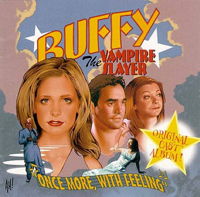 Buffy the Vampire Slayer_07