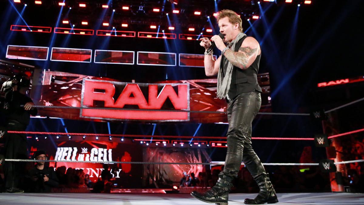 Chris-Jericho-RAW-Scarf-Vest