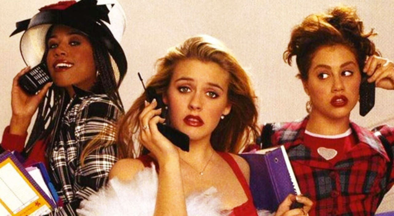Clueless Reboot In The Works