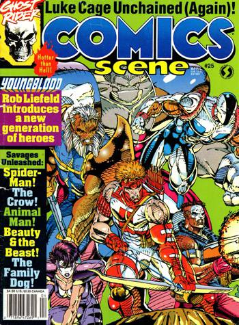 comics scene youngblood 25