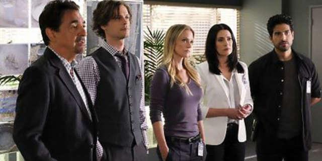 Criminal Minds season 12 episode