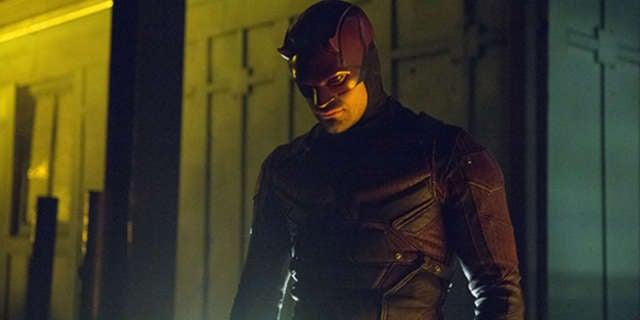 Daredevil Showrunner Steven DeKnight Buys His Netflix Costume at Auction