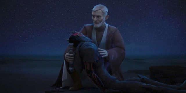 darth maul dies star wars rebels twin suns
