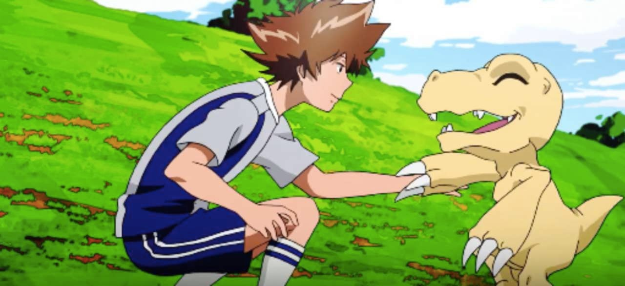 digimon adventure tri movie 3 english dub