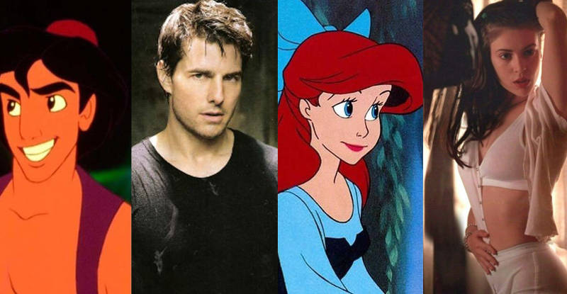 10 Trivia Facts You Didn't Know About Disney Movies