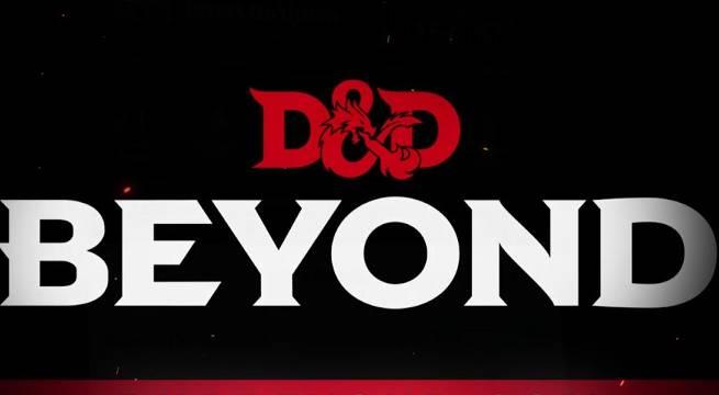 DnD Beyond