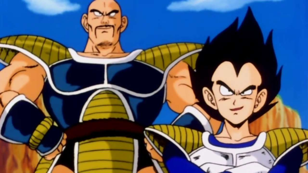Dragon Ball: Here's How Dwayne Johnson, Kevin Hart Could Look as Live-Action Nappa, Vegeta