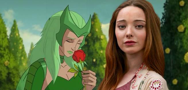 Emma Dumont to Play Polaris in Fox's X-Men TV Series