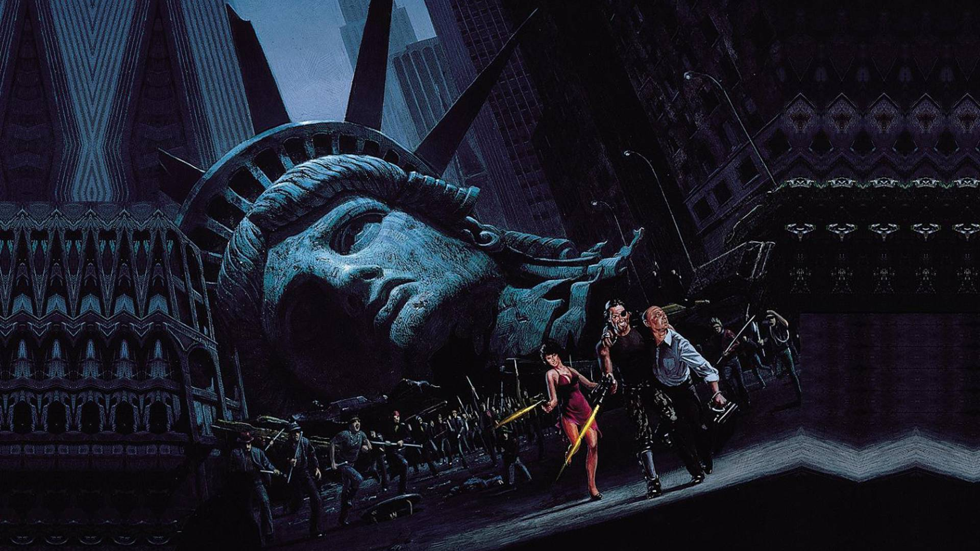 Robert Rodriguez Set to Direct Escape from New York Remake