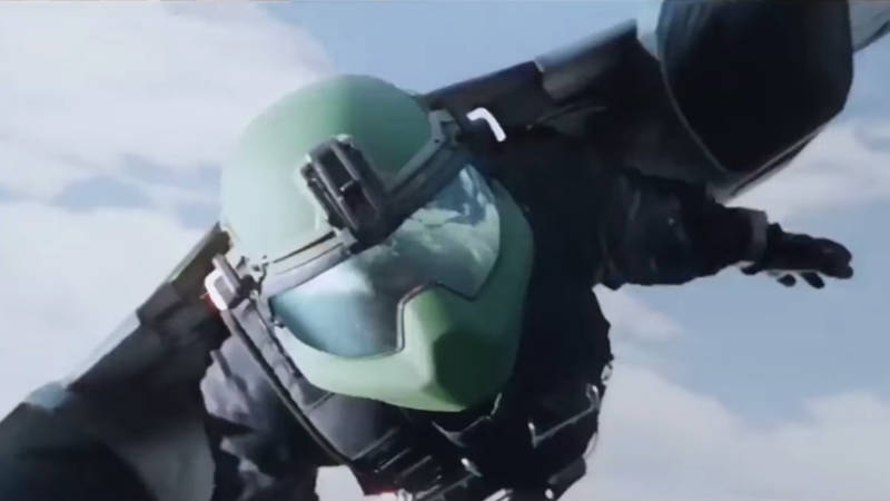 Fate of the Furious 8 Grenade Grab Scene