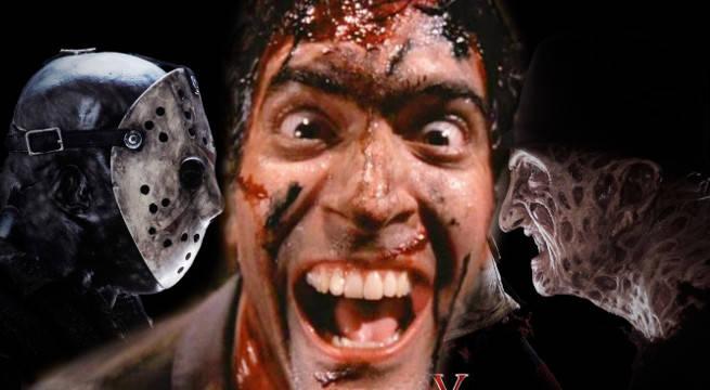 Freddy Krueger Actor On Why Freddy Vs Jason Vs Ash Didnt Happen