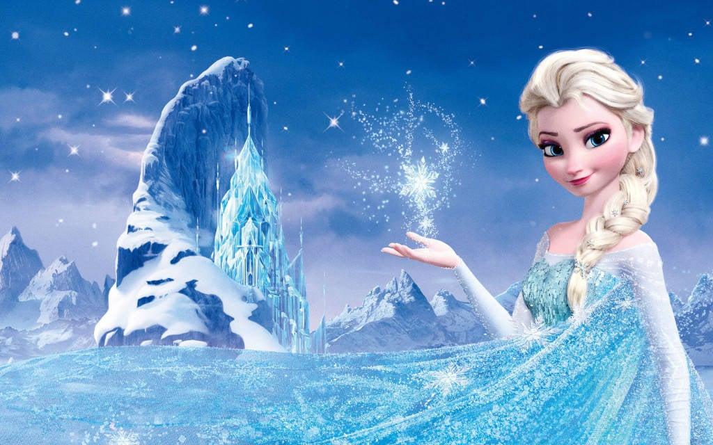 Frozen Original Ending