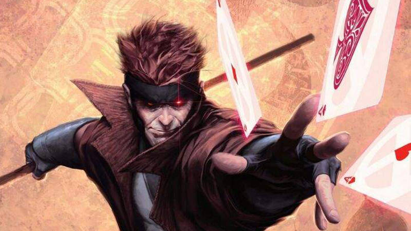 Gambit XMen Movie Rated R