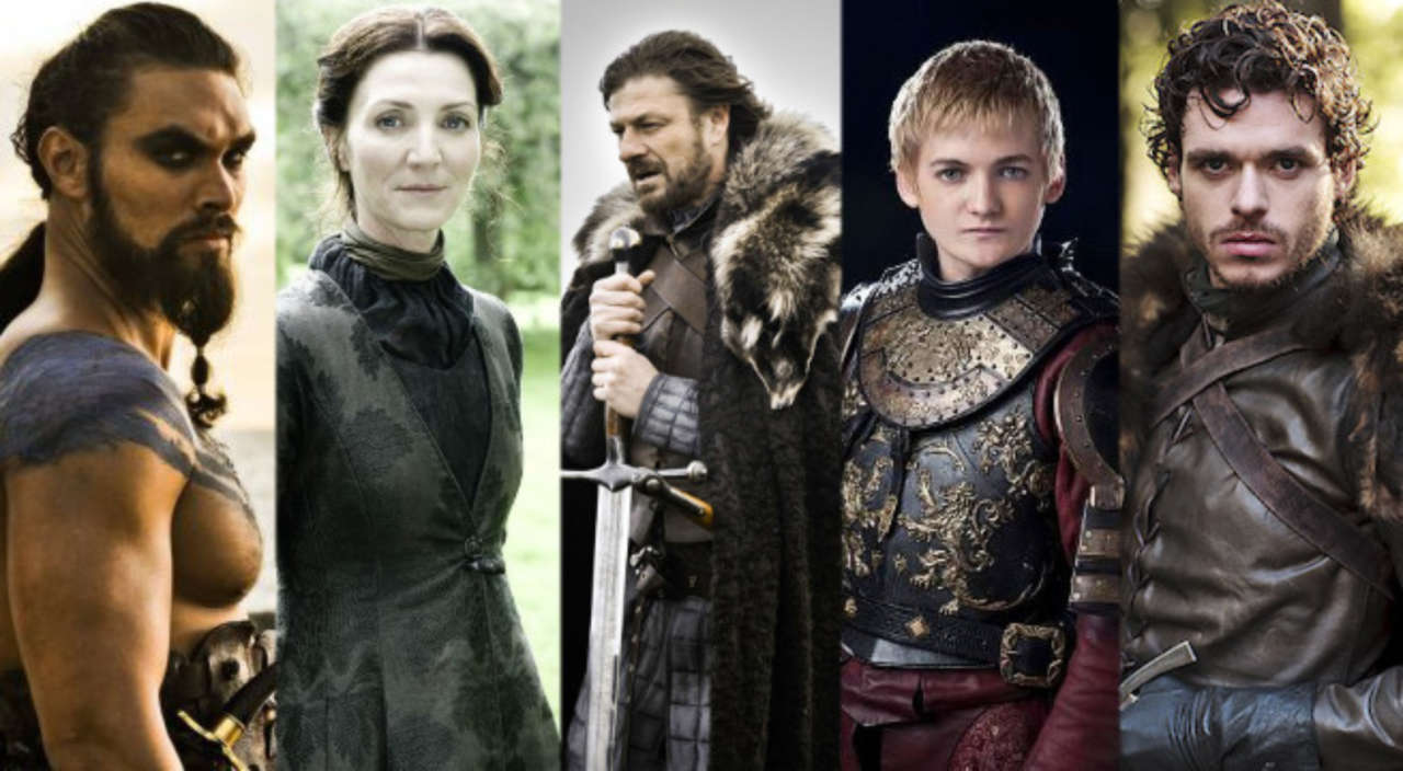 Game Of Thrones Showrunners Reveal Which Dead Characters They Want Game Of Thrones Characters on iron throne characters, the knick characters, eddard stark, mad men characters, jaime lannister, arya stark, petyr baelish, brienne of tarth, robb stark, bran stark, south park characters, daenerys targaryen, daario naharis, game of thrones - season 2, tormund giantsbane, khal drogo, meera reed, the legend of korra characters, house targaryen, sandor clegane, loras tyrell, george r. r. martin, robin arryn, a dance with dragons, z nation characters, jeor mormont, margaery tyrell, winter is coming, the winds of winter, olenna tyrell, podrick payne, jorah mormont, ramsay bolton, family guy characters, glee characters, cersei lannister, theon greyjoy, silicon valley characters, a golden crown, renly baratheon, revenge characters, walking dead characters, alfie owen-allen, tywin lannister, tales of dunk and egg, grey worm, barristan selmy, supernatural characters, seinfeld characters, the simpsons characters, a clash of kings, robert baratheon, a storm of swords, lord snow, joffrey baratheon, tommen baratheon, tyrion lannister, davos seaworth, rickon stark, jon snow, a feast for crows, fire and blood, dothraki language, stannis baratheon, the prince of winterfell, roose bolton, game of thrones - season 1, oberyn martell, viserys targaryen, true detective characters, gregor clegane, samwell tarly, a song of ice and fire, breaking bad characters, boardwalk empire characters, futurama characters, ellaria sand, sons of anarchy characters, catelyn stark, sansa stark, finding carter characters,