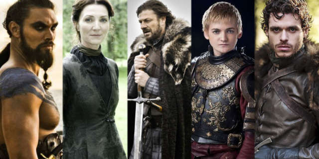 game of thrones producers dead characters wish resurrected