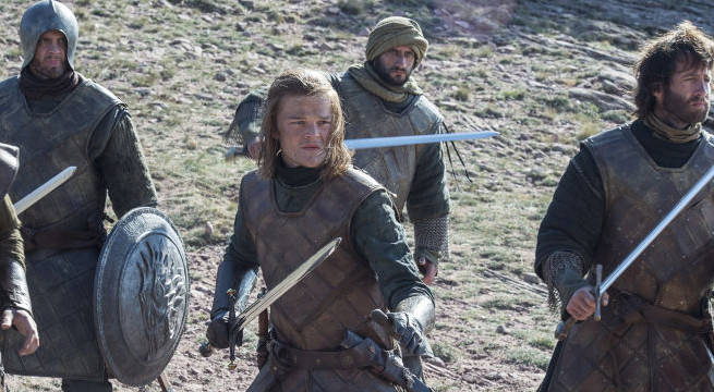 game of thrones spinoff prequel showrunners db weiss david benioff not involved