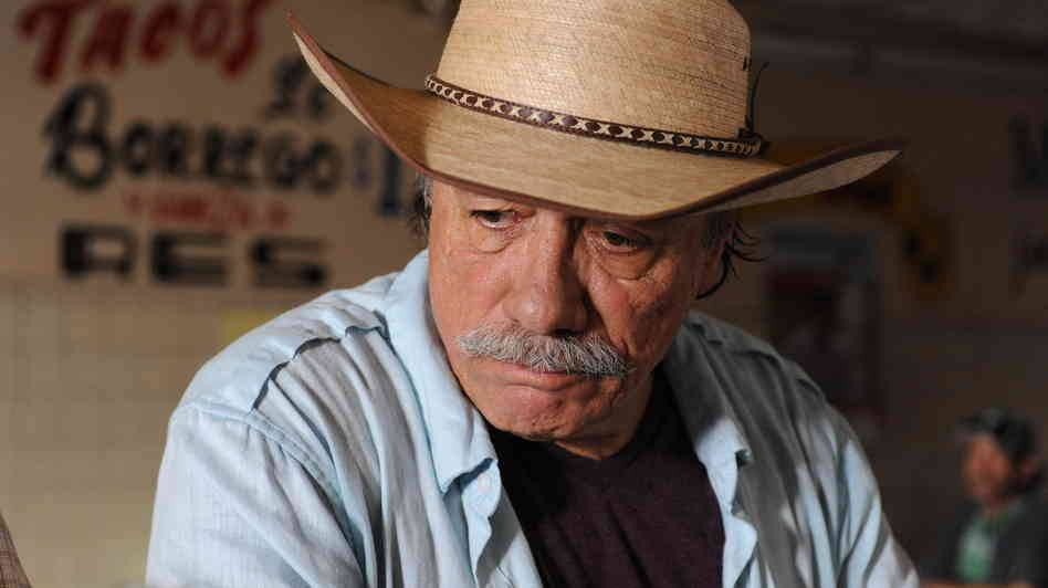 Edward James Olmos Reveals 'Difficult Subject Matter' In Store For Mayans MC