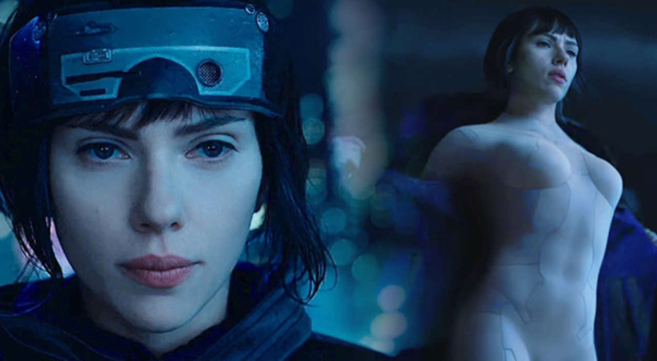 Original Ghost In The Shell Director Doesn T Understand The Live Action Film S Controversy