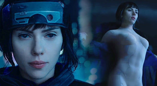Here's What Ghost In The Shell's Flop Means for Live-Action Anime