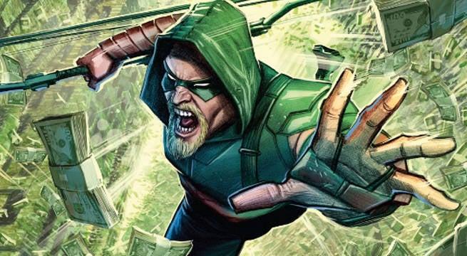 Green-Arrow-5-Reasons-Header