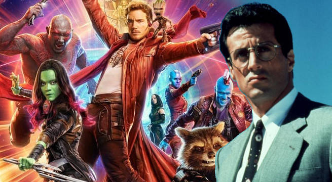 James Gunn Says Sylvester Stallone Will Play A Big Role In The MCU's Future