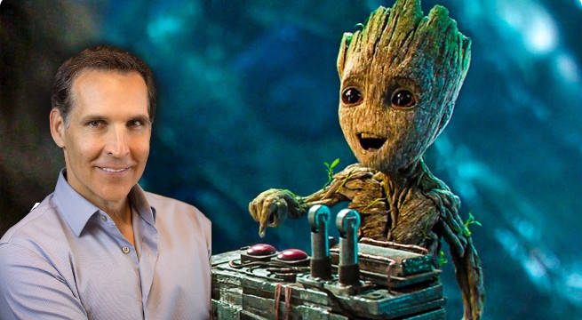 guardians of the galaxy vol 2 todd mcfarlane baby groot draw