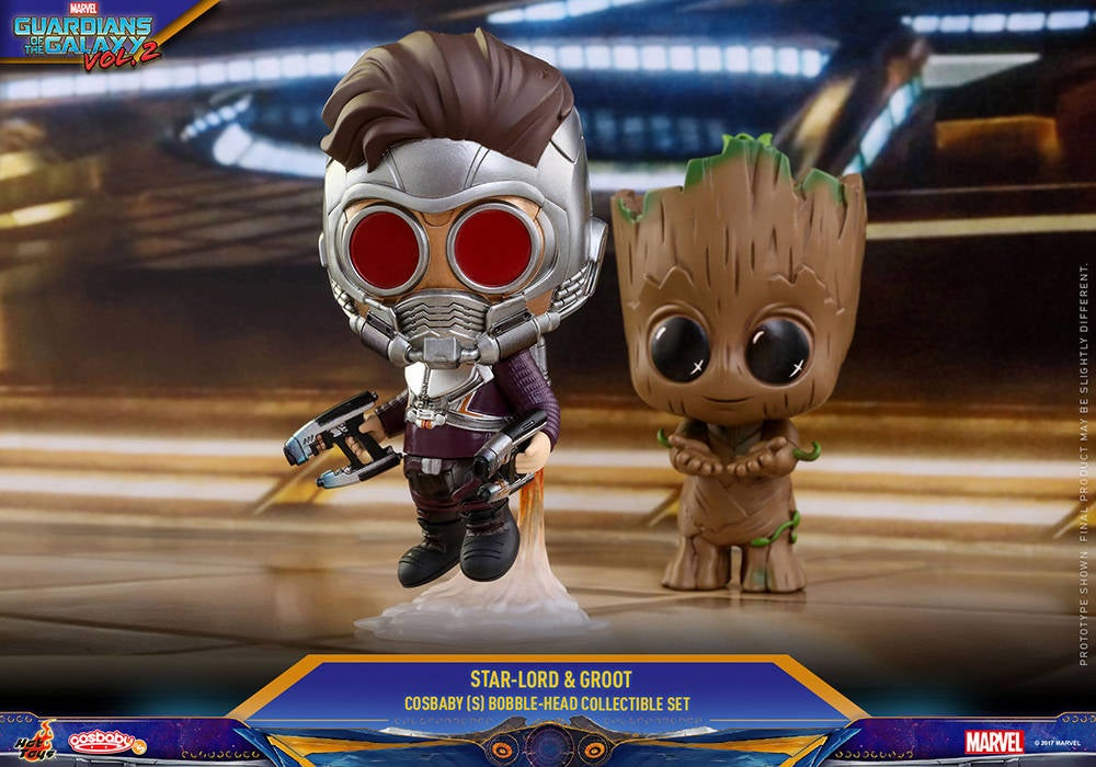 Hot-Toys---GOTG-vol2---Star-lord-&-Groot-COSBABY-collectible-set PR1