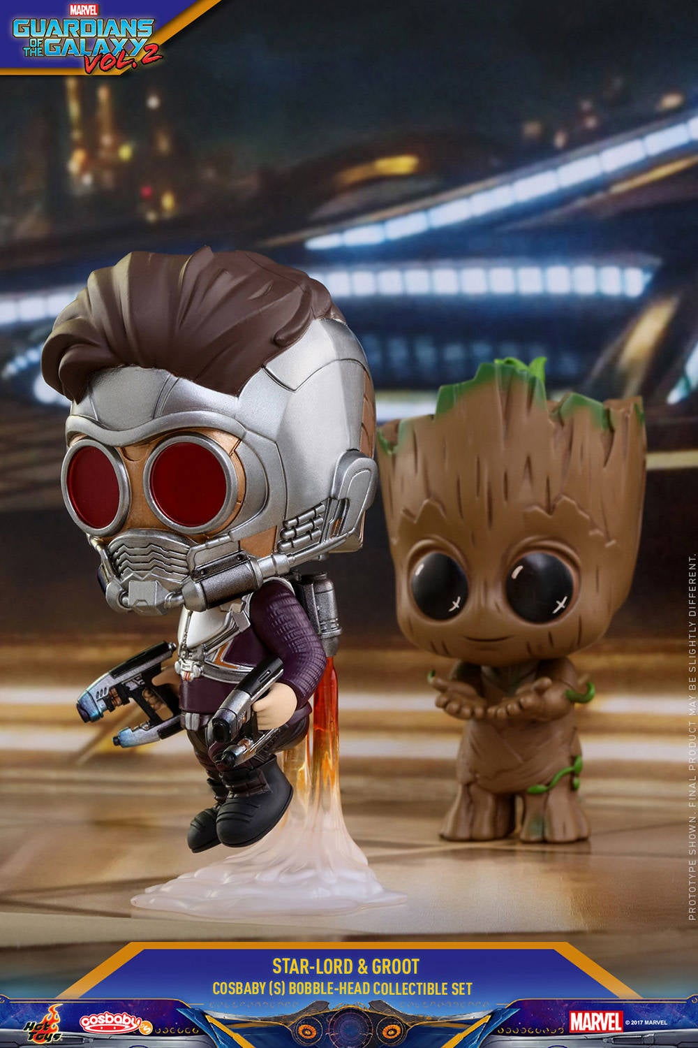 Hot-Toys---GOTG-vol2---Star-lord-&-Groot-COSBABY-collectible-set PR5