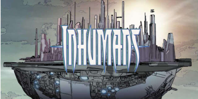 inhumans shooting location hints attilan