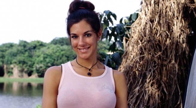 Jenna Morasca survivor