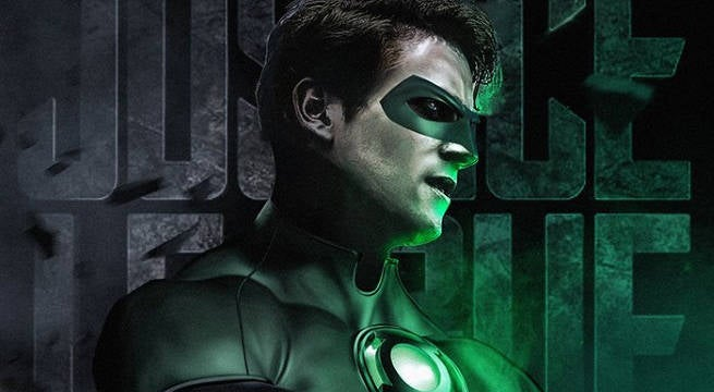 Armie Hammer Speaks Out On His Green Lantern Trolling