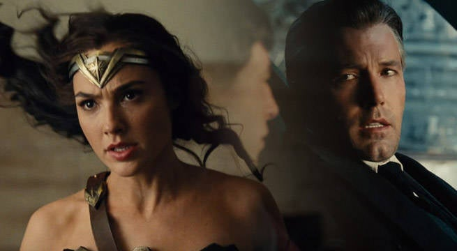 5 Best Lines From The Justice League Trailer