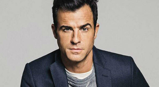 justin theroux the last jedi the leftovers