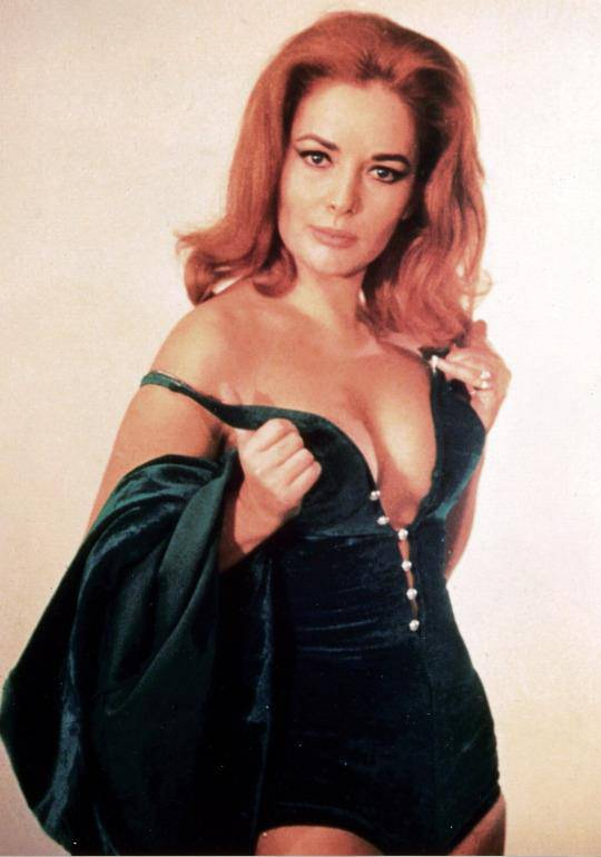 karin dor you only live twice