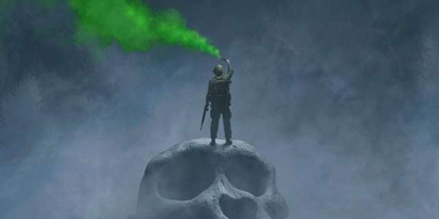 Kong Skull Island Ending Post After Credits Scene Explained