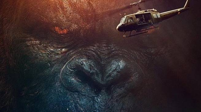 Kong Skull Island Reviews