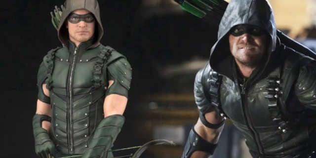 Green Arrow