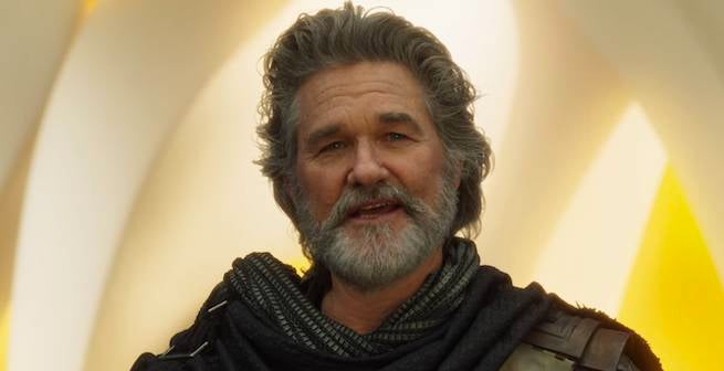 Kurt Russell Claims He Reported Most Witnessed UFO Event In History