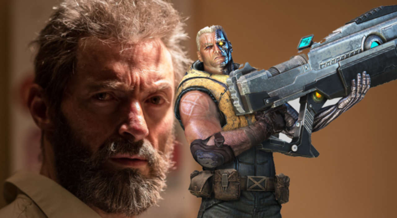 CABLE FOR MEN: HOW TO SURVIVE MARCH 8