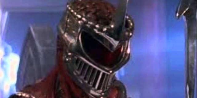 Lord Zeddd In Power Rangers 2 Sequel